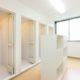 1F 男子シャワー室
