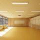 1階音楽教室