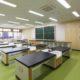 1階第二理科教室